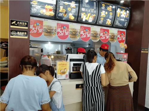 【十大汉堡排行榜】店铺选址三大法则,选好位置生意自己上门!
