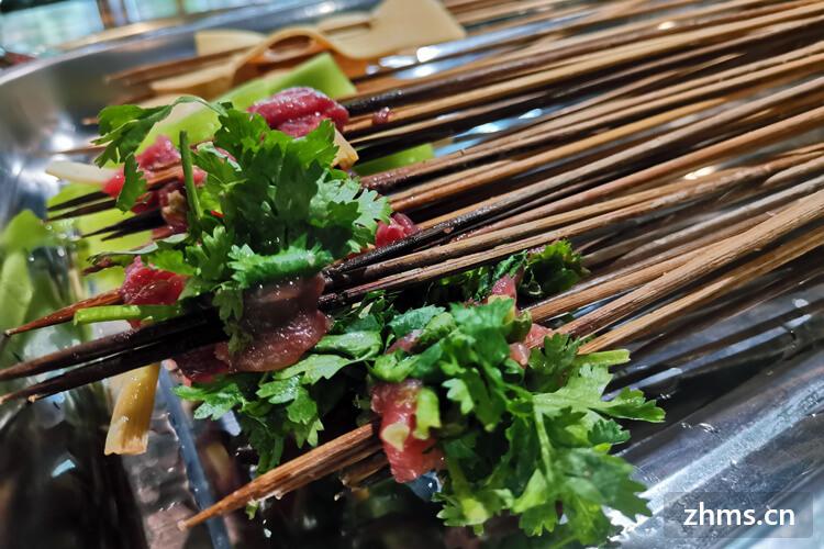 杭州砂锅串串香怎么样?好吃又美味!