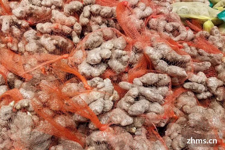 米醋泡老姜的功效与做法