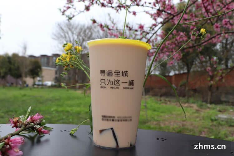 益和堂奶茶加盟店加盟优势是什么?你了解了吗?