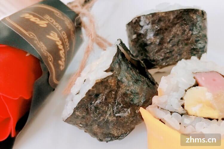 千寻寿司加盟费是多少?只需要7.8万轻松加盟!