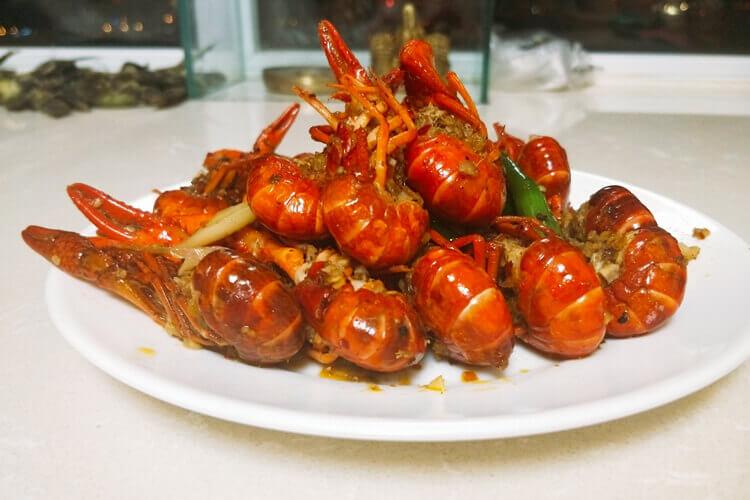 爱吃小龙虾,小龙虾季节几月到几月