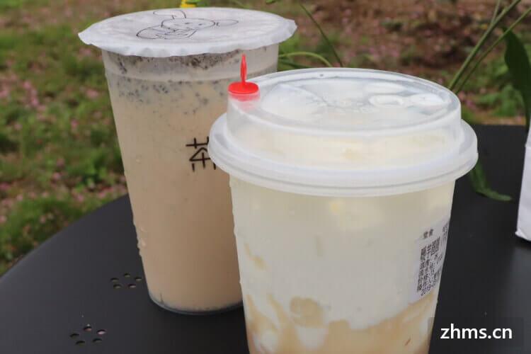 开一点点奶茶加盟店要多少钱