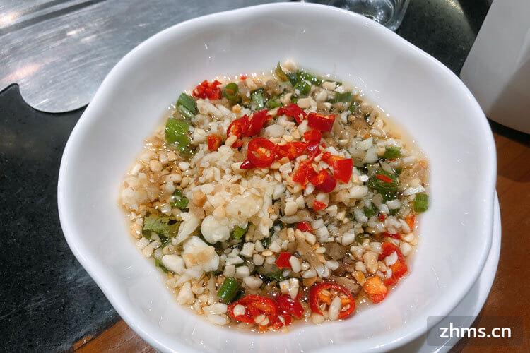 家庭自制火锅蘸料有哪些