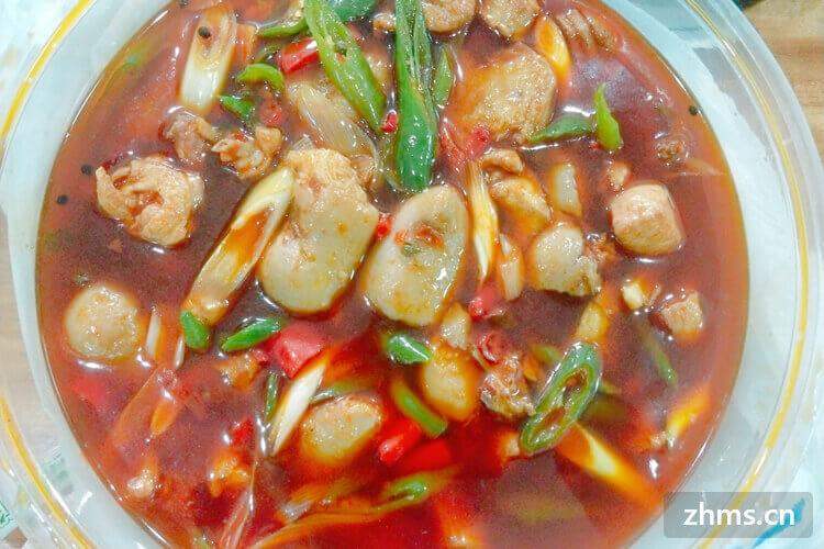 河南中餐加盟优势是什么