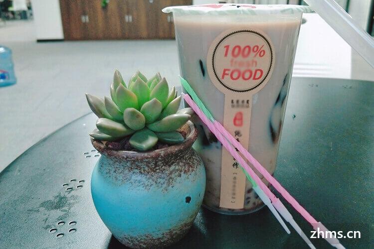 十大奶茶品牌全国十大奶茶加盟店排行