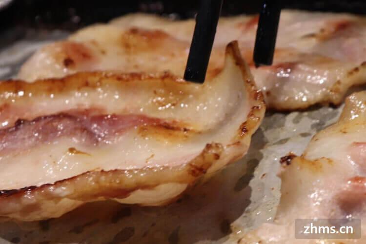 韩正园炭火烤肉加盟支持有哪些