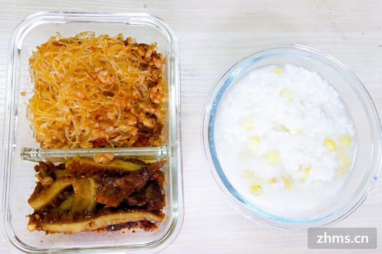 乐优谷台湾速食便当提倡快餐新理念