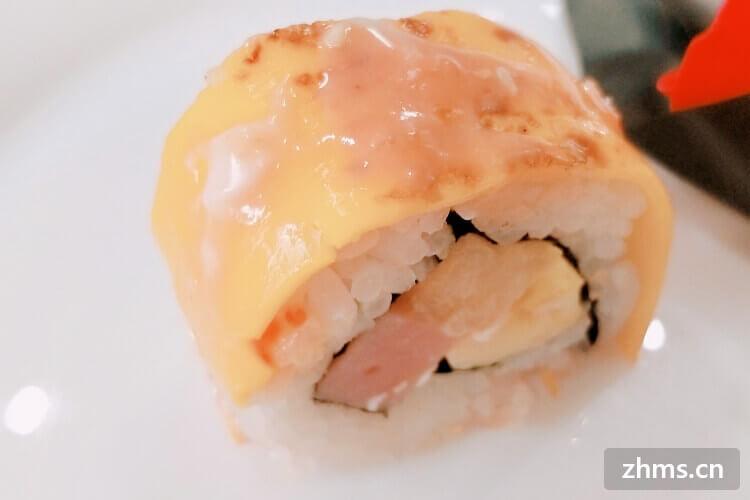 阿婆韩国寿司有哪些加盟流程