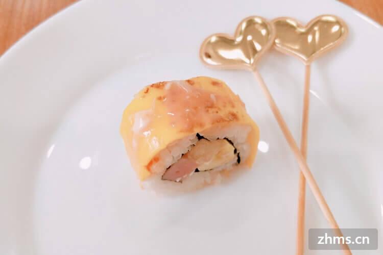 和民日式料理加盟