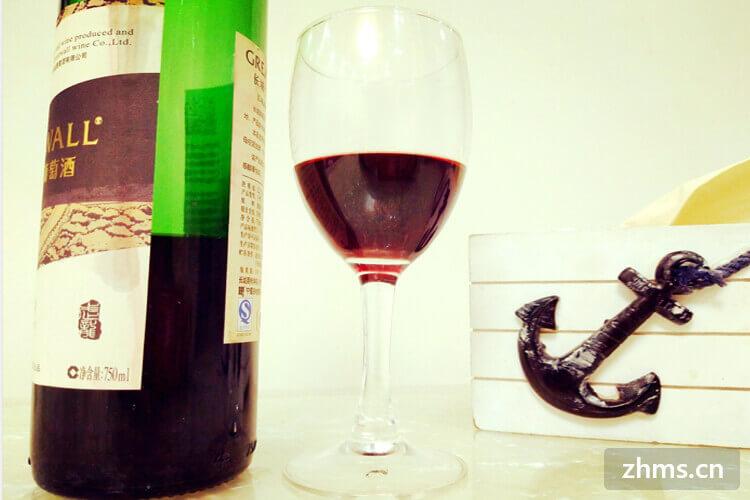 红酒品牌排名