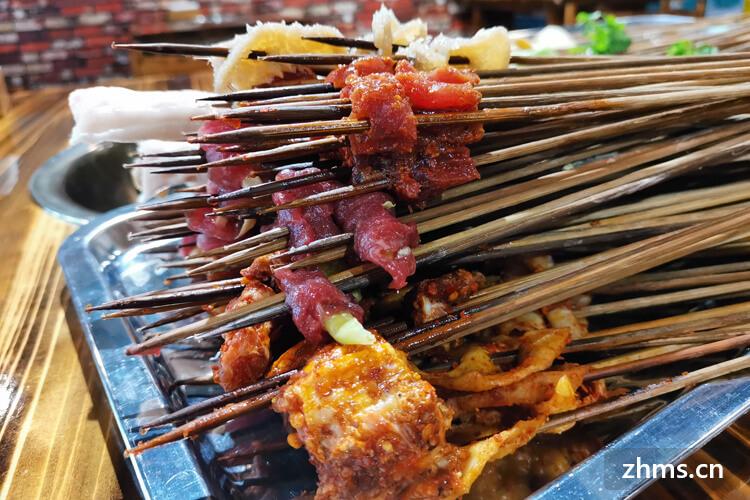 加盟俭让老妈砂锅串串,优势多,条件简单!