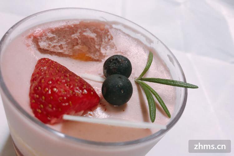 瀚堡甜品相似图