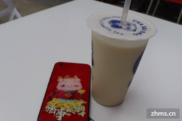 想开一家饮品店,云盖茶饮品加盟能赚钱吗?