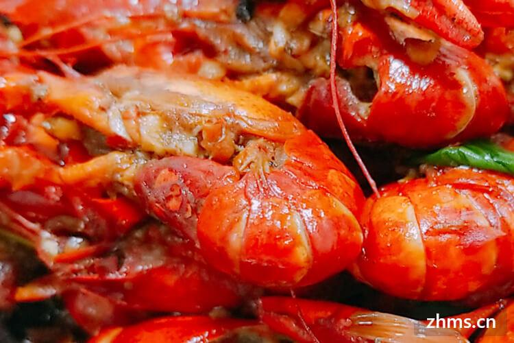 忆虾缘老长沙龙虾馆加盟的优势是什么
