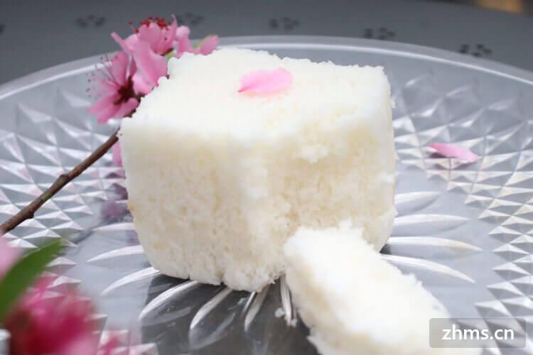 米糕是什么米做的