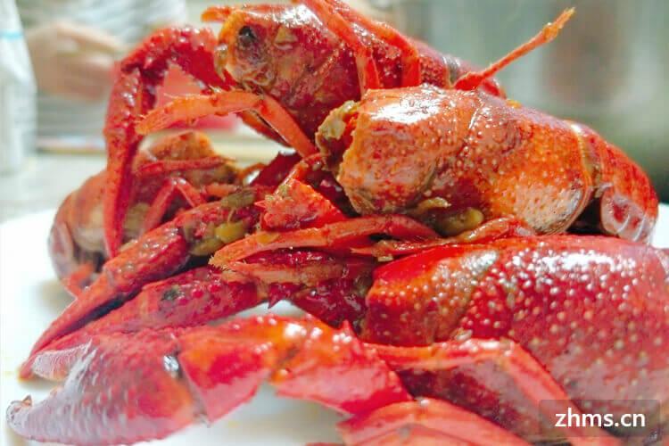 德炎小龙虾加盟流程是什么