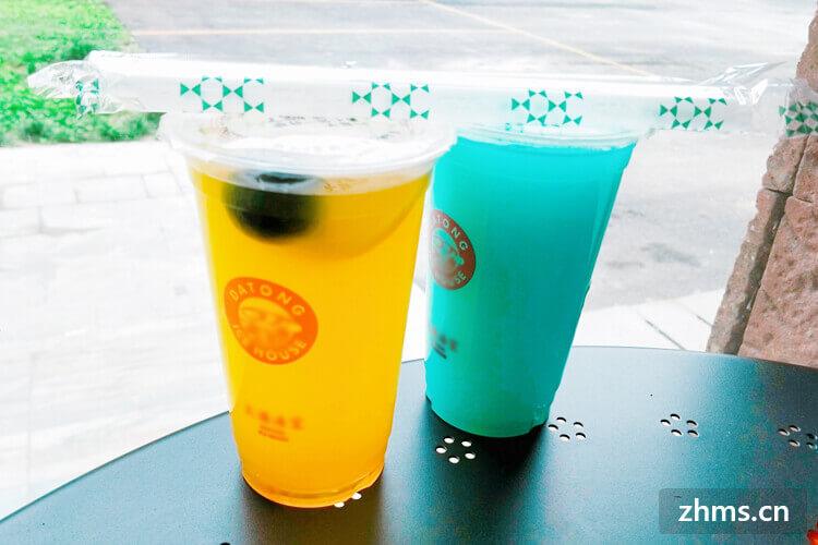 永定堂凉茶饮品加盟成本多少?10-12万元即可