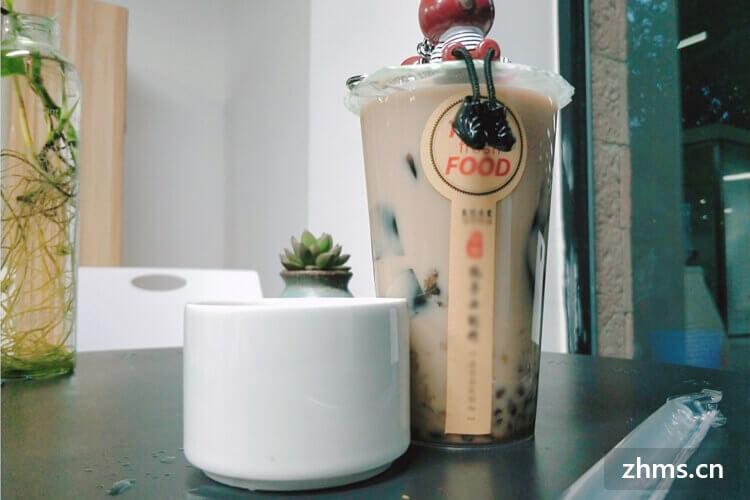 甘茶度奶茶选址技巧