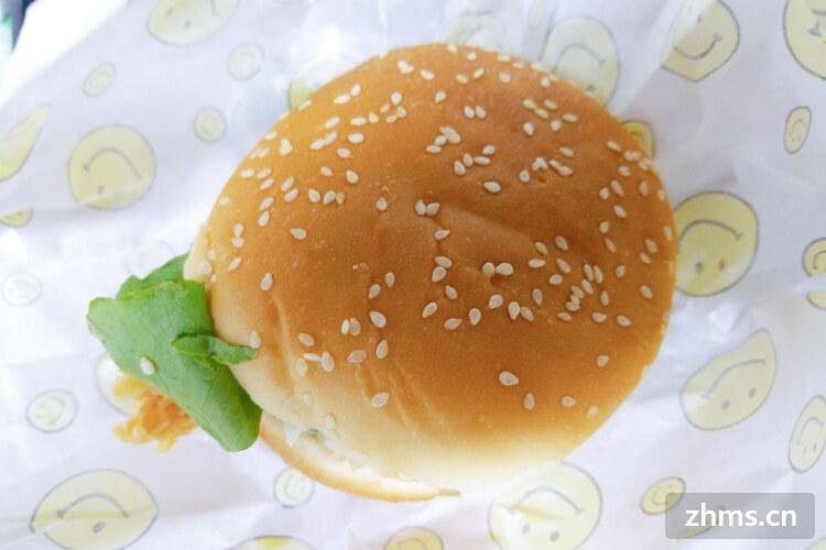 汉堡店加盟广州排行榜有哪些?