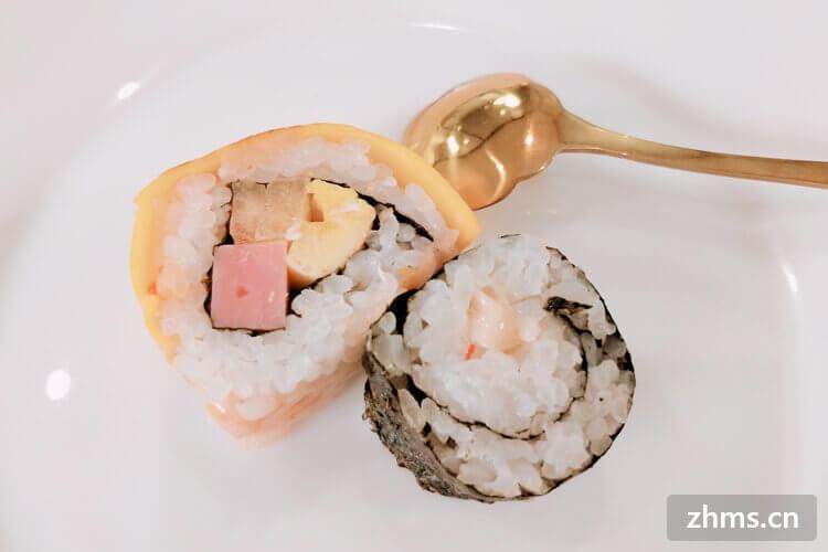 地摊寿司一天挣多少钱