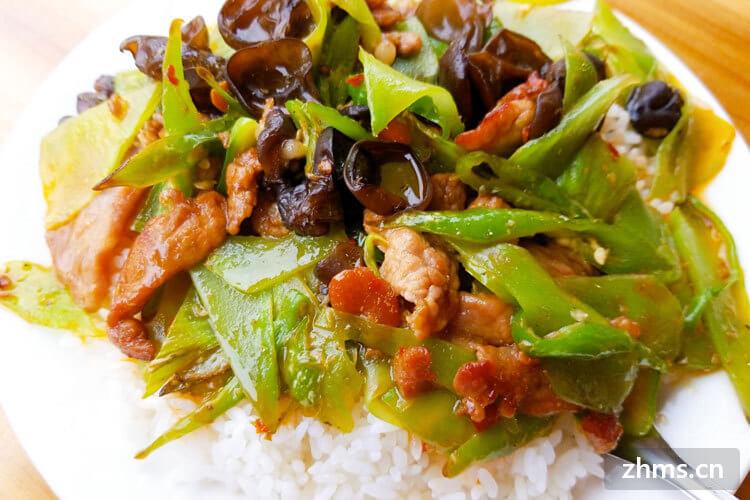 清口小菜——黑木耳炒肉的食療作用