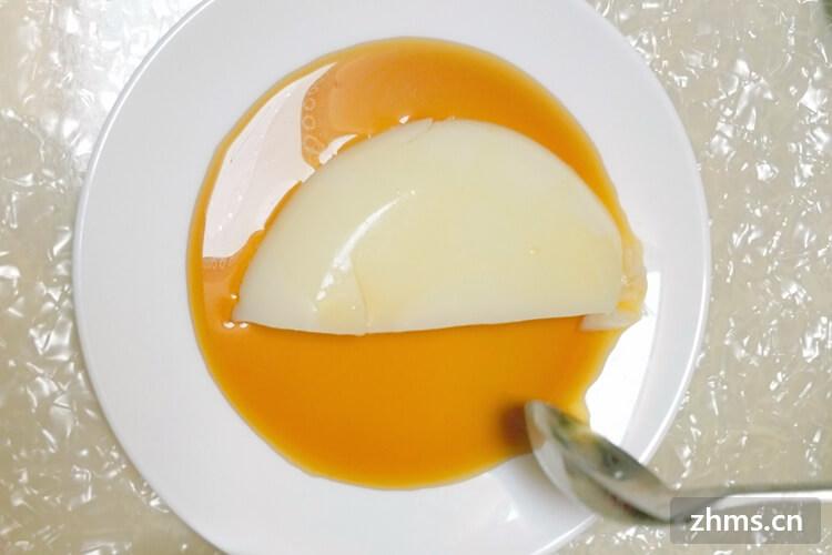 凉糕粉是什么?它软糯爽滑、甜而不腻真的是好好吃