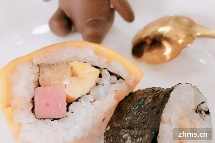 禄丰堂寿司加盟优势有哪些?一起来看看