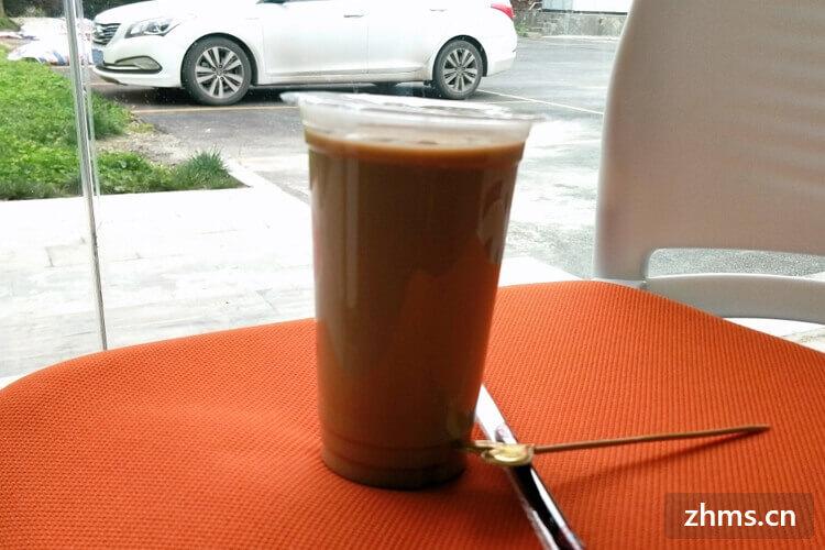 想自己开一家奶茶店,请问可顿奶茶怎么样