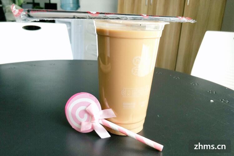 茶研社奶茶饮品有哪些加盟优势
