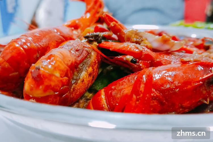 小龙虾你吃过吗?你知道小龙虾的营养价值吗?