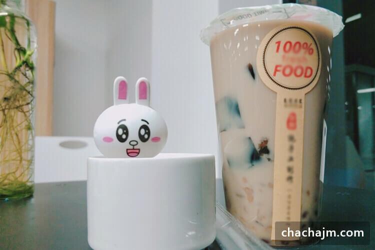 惠州奶茶连锁加盟店哪家好