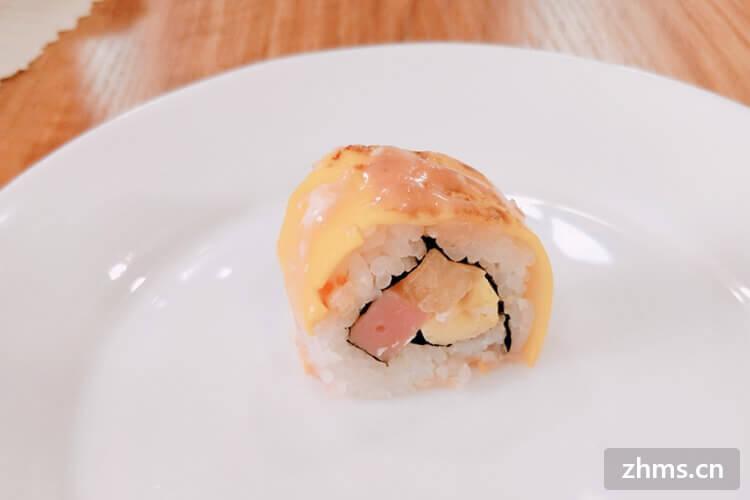 梅子寿司相似图片3