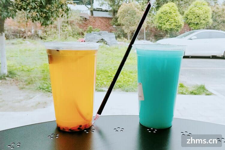 冰雪时光连锁茶饮店加盟优势是什么