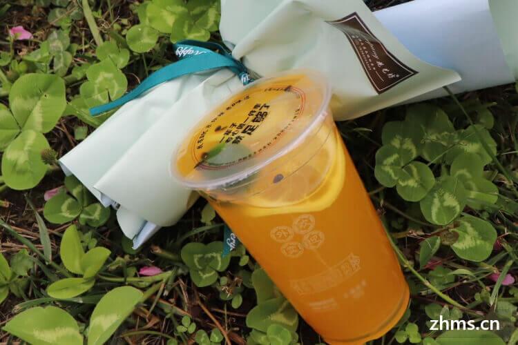 奶茶连锁店加盟的优势是什么