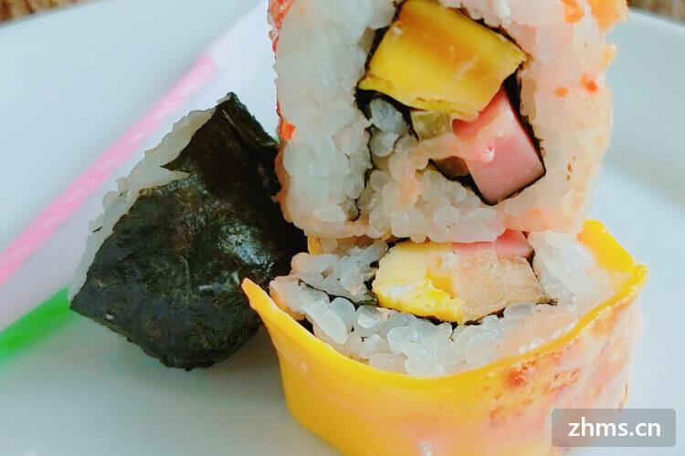 夫妻寿司有哪些加盟流程
