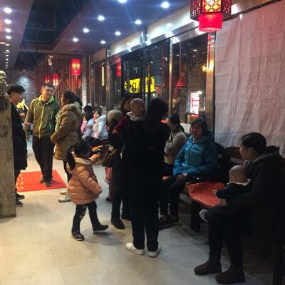 重庆崽儿火锅图9