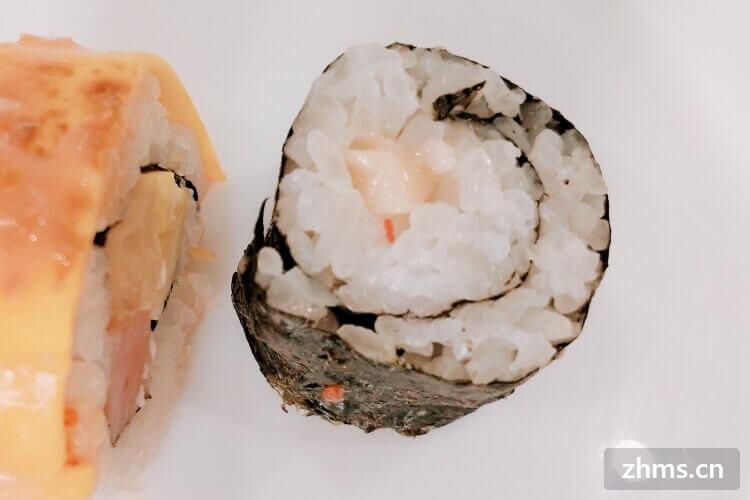 渔寿司加盟费多少