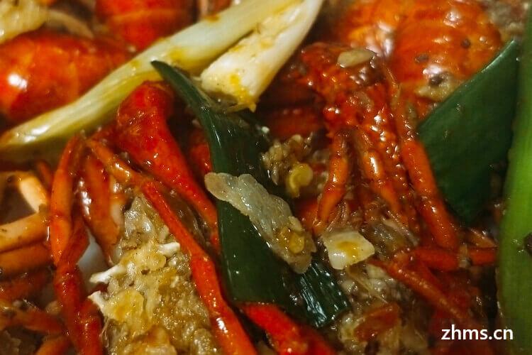 真香特辑:你听过哪些关于小龙虾的谣言?