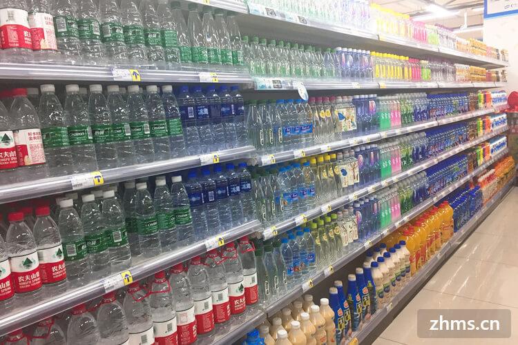 有没有正在做超市的人知不道小超市加盟多少钱?