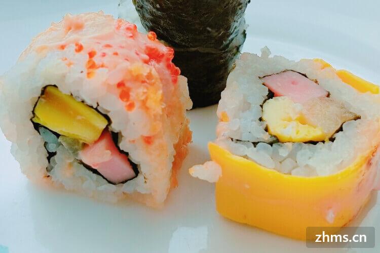 初鲜寿司有哪些加盟流程