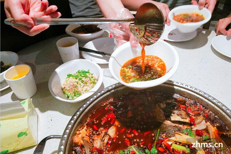 加盟酸菜鱼火锅连锁要什么条件?条件简单值得选择!
