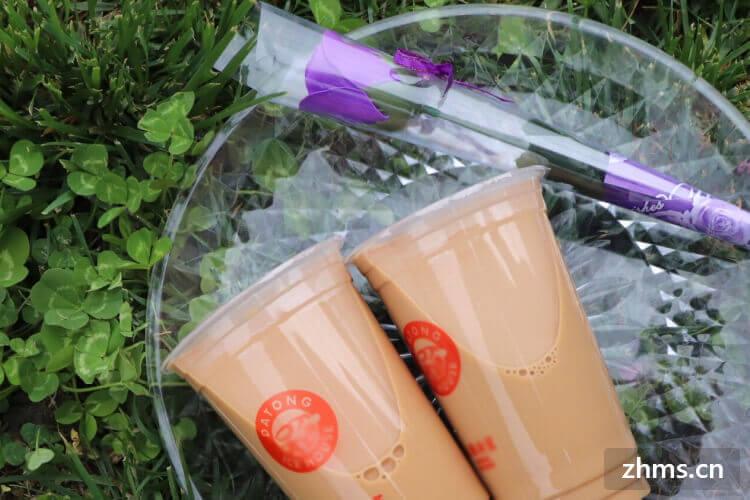 淮安奶茶店加盟优势是什么