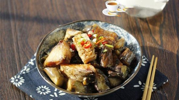 红烧腊鱼,满满的回味
