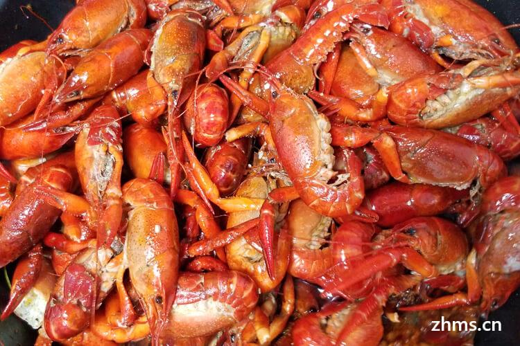 嘎子小龙虾相似图片3