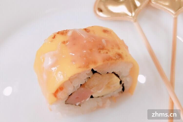 板千寿司加盟费多少