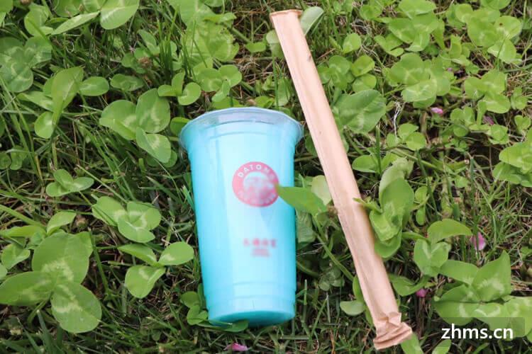 好韵徕台湾奶茶相似图