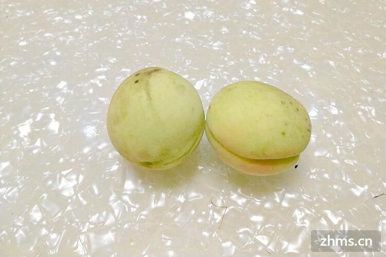 孕妇吃桃的好处与坏处