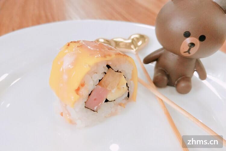 樱の花寿司有哪些加盟条件
