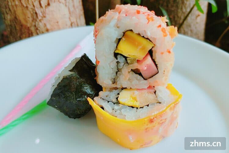 和平里寿司有哪些加盟条件